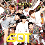 GOT7-Love-Train