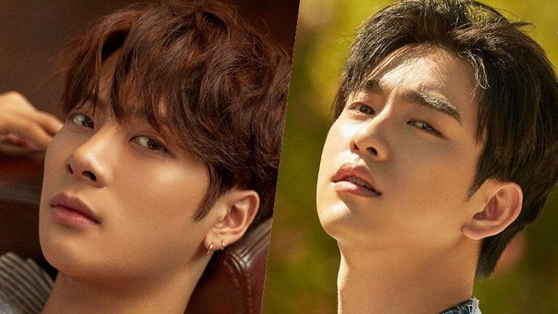 Jackson-Jinyoung