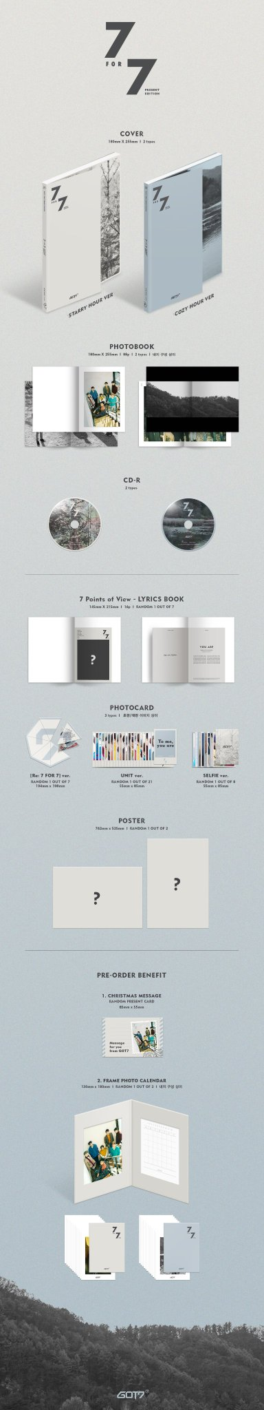 got7-7-for-7-album