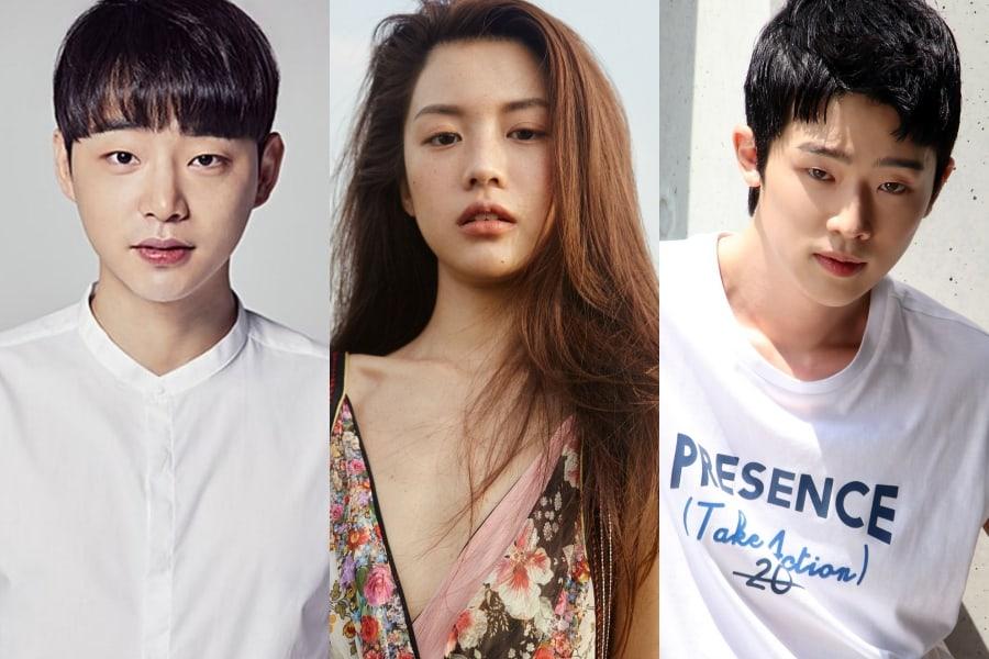 Noh-Jong-Hyun-Go-Youn-Jung-Jang-Eui-Su