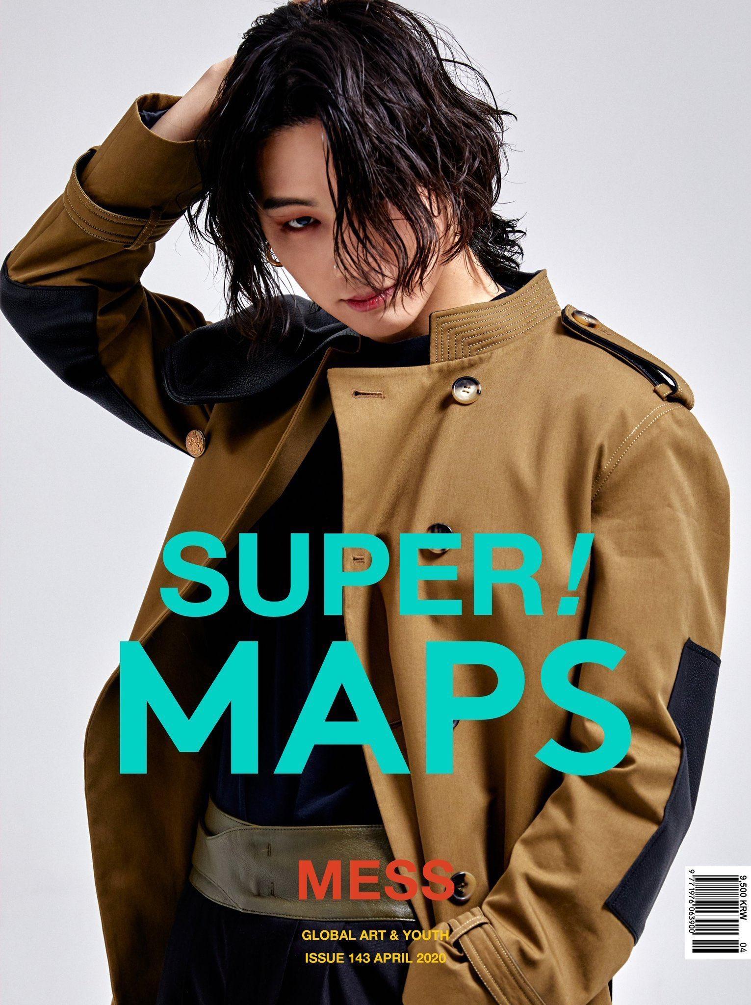 JB MAPS 2